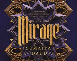 ARC Review: Mirage by Somaiya Daud