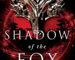 ARC Review: Shadow of the Fox by Julie Kagawa (Inuyasha in book form)