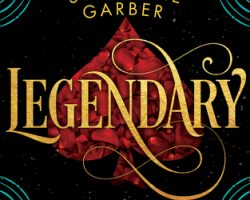 Review: Legendary by Stephanie Garber (unpopular opinion again oops)