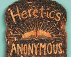 Review: Heretics Anonymous by Katie Henry