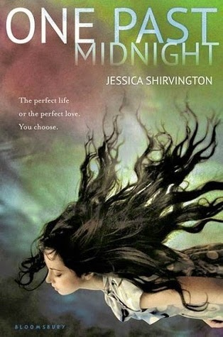 Mini Review: One Past Midnight by Jessica Shirvington