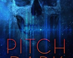 [Horror October] Review: Pitch Dark by Courtney Alameda