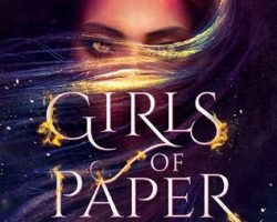 ARC Review: Girls of Paper and Fire by Natasha Ngan