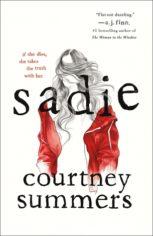 Review: Sadie by Courtney Summers