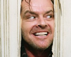 [Horror October] Movie Challenge – The Shining