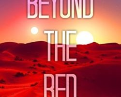 Audiobook Review: Beyond the Red by Ava Jae