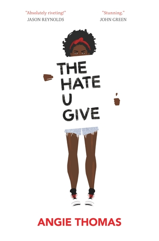 Audiobook Review: The Hate U Give by Angie Thomas