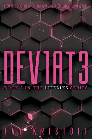 ARC Review: DEV1AT3 by Jay Kristoff