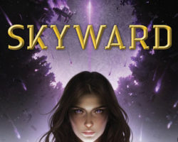 Review: Skyward by Brandon Sanderson