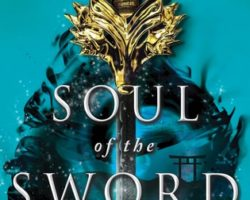 Audiobook Review: Soul of the Sword by Julie Kagawa