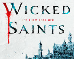 Wicked Saints Blog Tour: Excerpt