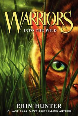 Series Review: Warriors by Erin Hunter (+ I Made My Own Clan!)