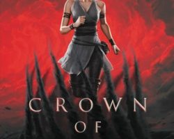 Review: Crown of Oblivion by Julie Eshbaugh