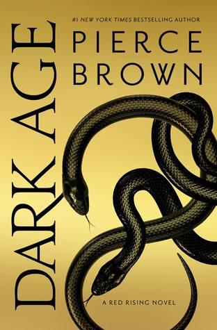 Review: Dark Age by Pierce Brown