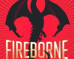 Audiobook Review: Fireborne by Rosaria Munda