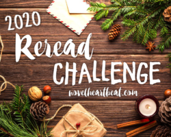 2021 Re-read Challenge