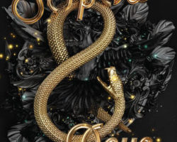 Review: Serpent & Dove by Shelby Mahurin