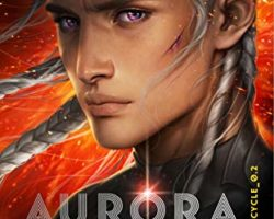 ARC Review: Aurora Burning by Jay Kristoff & Amie Kaufman