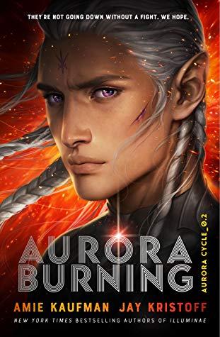 ARC Review: Aurora Burning by Jay Kristoff & Amie Kaufman