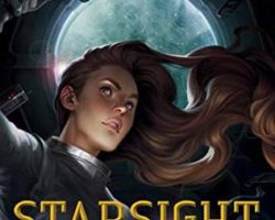 Review: Starsight by Brandon Sanderson