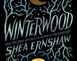 Review: Winterwood by Shea Ernshaw