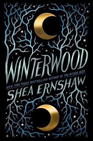 Review: Winterwood by Shea Ernshaw