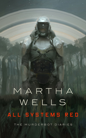 Review: All Systems Red by Martha Wells