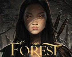 DNF Review: Forest of Souls by Lori M. Lee