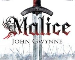 Mini Audiobook Reviews: Malice, Sleeping Giants, Scythe