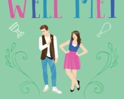 Review: Well Met by Jen DeLuca