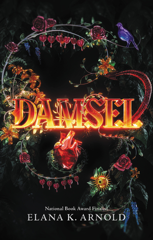 Review: Damsel by Elana K. Arnold