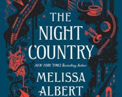 ARC Review: The Night Country by Melissa Albert