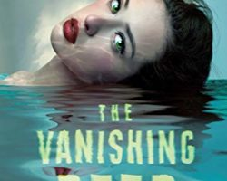 ARC Review: The Vanishing Deep by Astrid Scholte