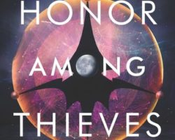 Series Review: The Honors by Rachel Caine & Ann Aguirre