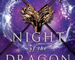 ARC Review: Night of the Dragon by Julie Kagawa