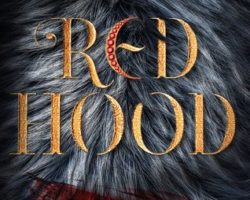 Review: Red Hood by Elana K. Arnold