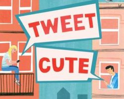 Mini Review: Tweet Cute by Emma Lord