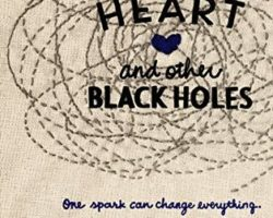 Audiobook Review: My Heart and Other Black Holes by Jasmine Warga