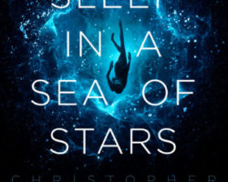 Excerpt Campaign: To Sleep in a Sea of Stars by Christopher Paolini