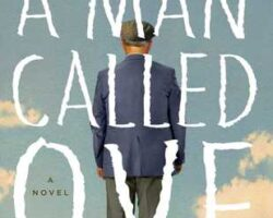 Review: A Man Called Ove by Fredrik Backman