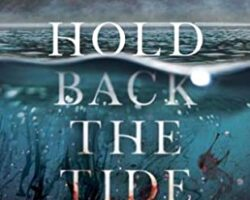 Review: Hold Back the Tide by Melinda Salisbury