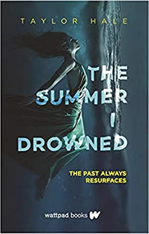 Mini Reviews: The Summer I Drowned, The Hearts We Sold