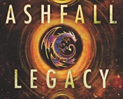 DNF (ARC) Review: Ashfall Legacy by Pittacus Lore