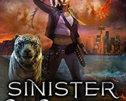Review: Sinister Magic by Lindsay Buroker