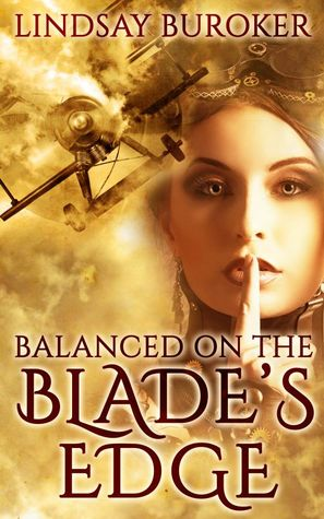 Mini Audiobook Reviews: Gilded Ones, Star Daughter, Blade's Edge