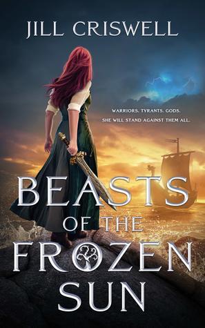 Mini Audio Reviews: Beasts of the Frozen Sun & Beyond a Darkened Shore