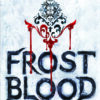 Mini Audiobook Reviews: Frostblood, Bone Witch, Bound by Blood & Sand