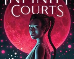Audiobook Review: The Infinity Courts by Akemi Dawn Bowman