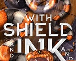 Mini Reviews: With Shield & Ink & Bone, Wings of Ebony